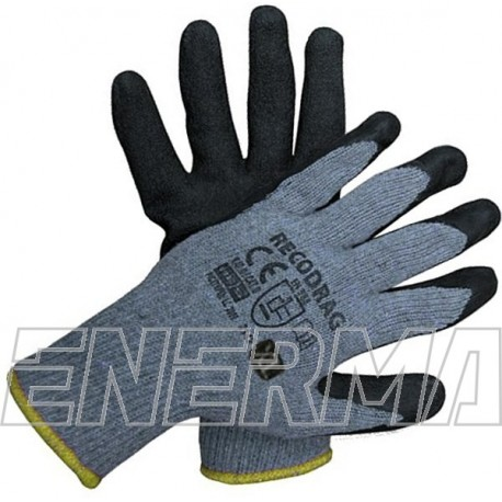 Working gloves 'recodrag'