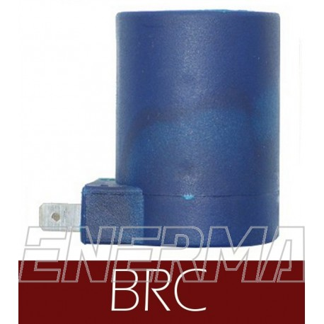 BRC reducer's coil