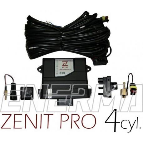 ZENIT Pro  4cyl.  elektronika BW