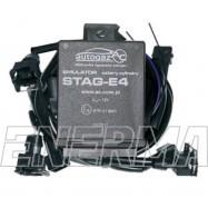 Emulator STAG E4 Bosch