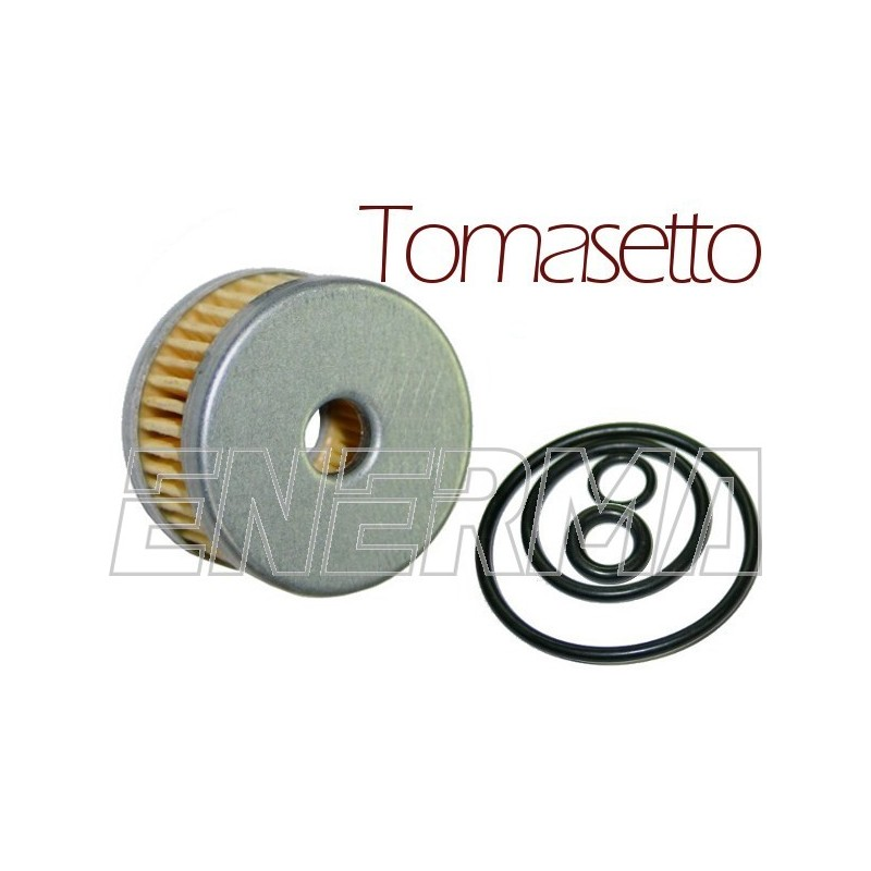 Filterek / wkład Tomasetto 36/20,5 ZG kpl z oringami