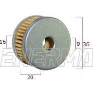 Filter / cartidge Tomasetto 36/20, 5