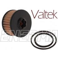 Filter / cartidge Valtek 31.5 / 20.5  with o-rings