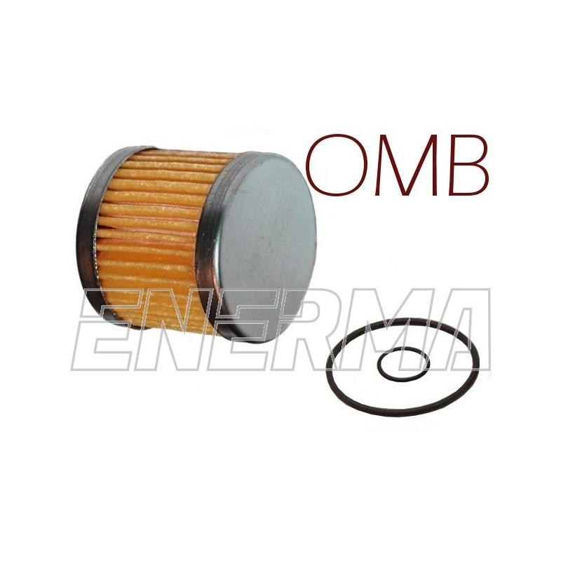 Filterek / wkład OMB 27/25  kpl z oringami