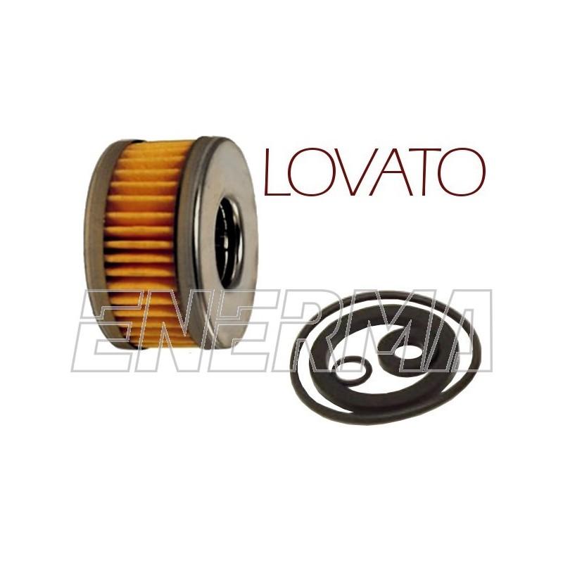 Filterek / wkład Lovato 39/21 kpl z oringami