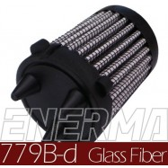Filter cartridge FL 779B-d   Glass Fiber