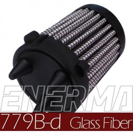 Wkład filtra FL 779B-d - Glass Fiber - włókno szklane