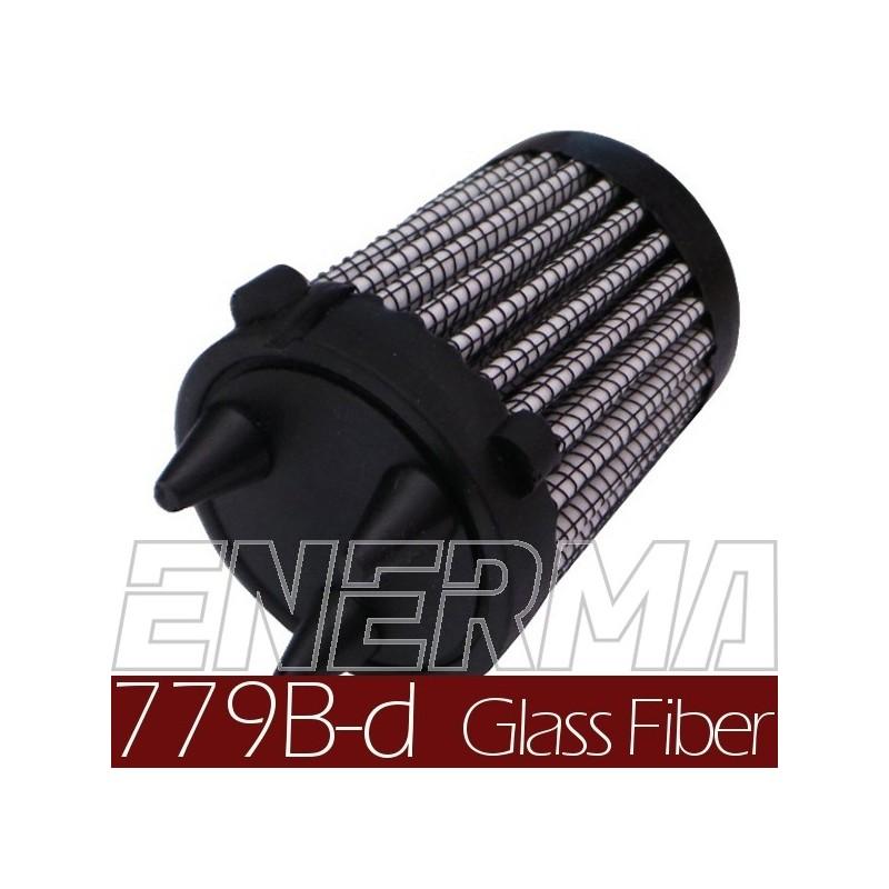 Wkład filtra FL 779B-d - Glass Fibre - włókno szklane