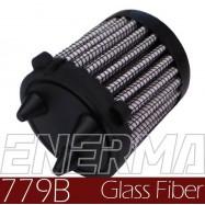 Wkład filtra FL 779B - Glass Fiber - włókno szklane