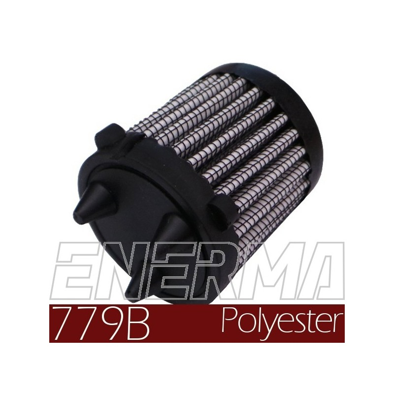 Wkład filtra FL 779B - poliester z siatką