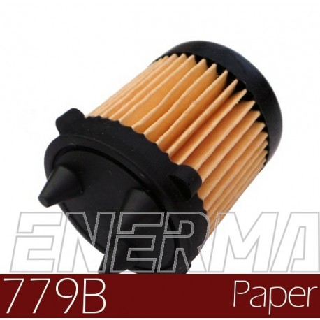 Filter cartridge FL 779B Paper
