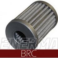 Wkład filtra FL BRC poliester z siatką
