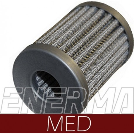 Filter cartridge FL MED fiberglass