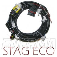 Stag 4 ECO - wiring set