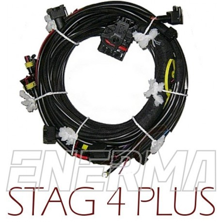 STAG 4 Plus  - wires