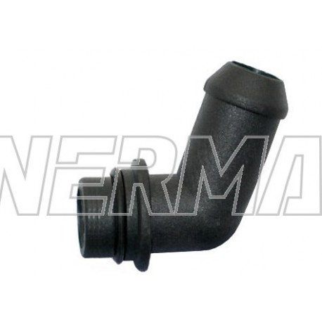 TOMASETTO - 16mm Elbow  for reducer