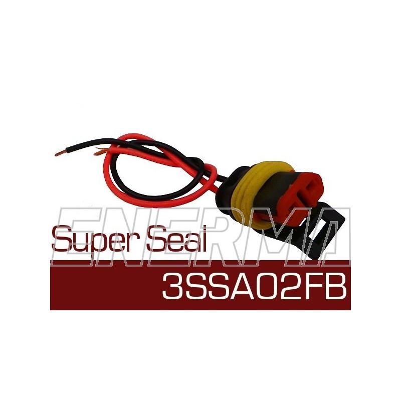 Super Seal 3SSA02FB  plug