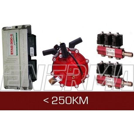 STAG 300-6 premium  -  AC 250  -  W01