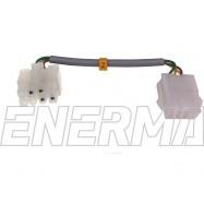 Adapter nr 2  - Tartarini  TEC 99, ETAGAZ