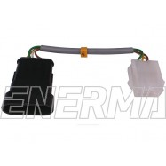 Adapter nr 4  - LandiRenzo LCS A1 V05 , Omegas