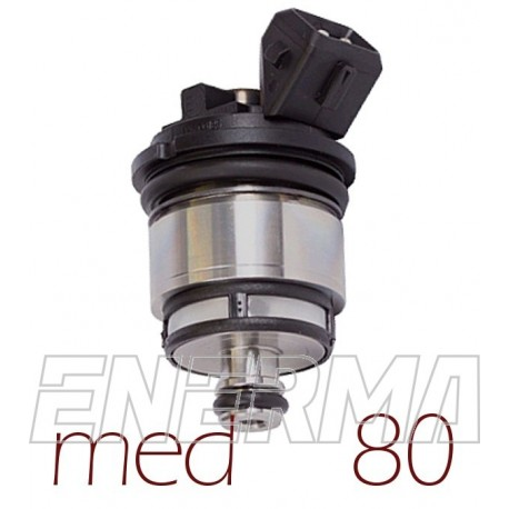 Landi Renzo MED 80 - white - 1cyl. Injector