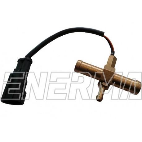 Temperature sensor with a pressure nozzle STAG 200, ECO