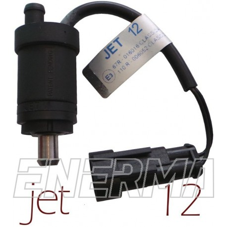 Mistral JET 12 - 1cyl. Injector