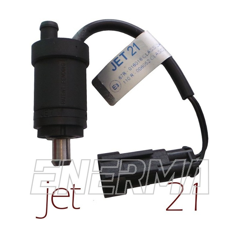 Wtryskiwacz Mistral JET 21