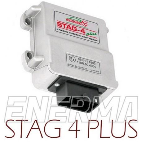 STAG 4 Plus  - controller