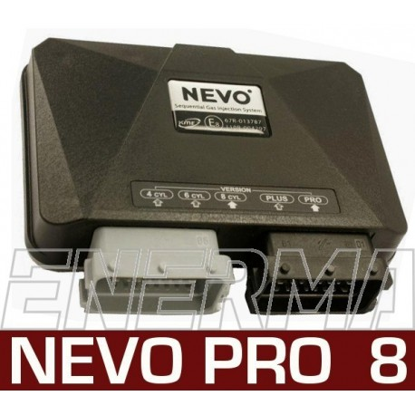 KME NEVO Pro  8cyl. controller