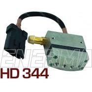 Listwa wtryskowa MATRIX HD 344.65