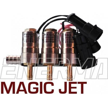Listwa MagicJet 3cyl.