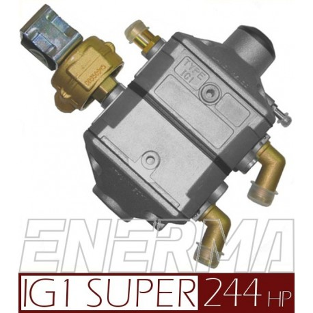 LANDI RENZO IG1 SUPER MAGG.  Reduktor
