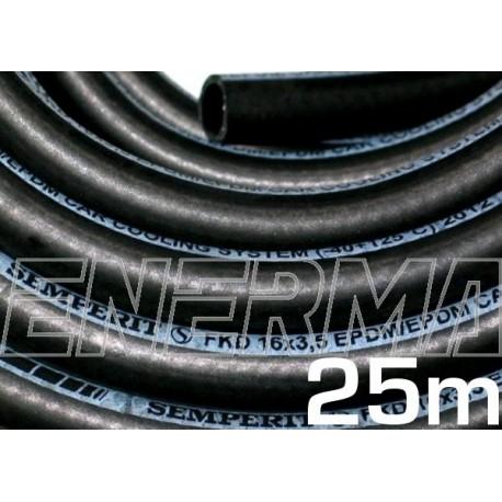 Wąż 16x3.5 Semperit 25m, do układu chłodzenia