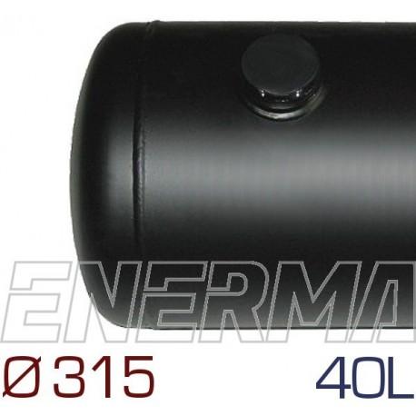 Cylindrical tank 40/315 GZWM