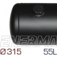 Cylindrical tank 55/315 GZWM