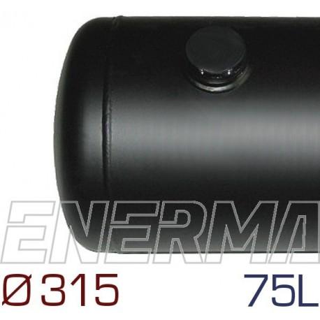 65/315 GZWM  Cylindrical tank