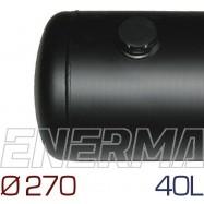 GZWM 40/270  Cylindrical tank