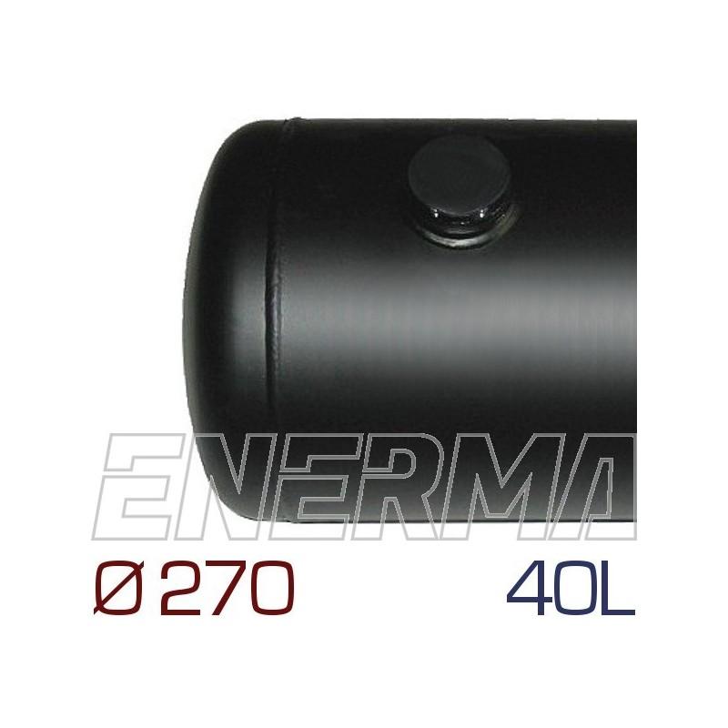 Cylindrical tank 40/270 GZWM