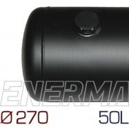 Zbiornik cylindryczny 50/270 GZWM