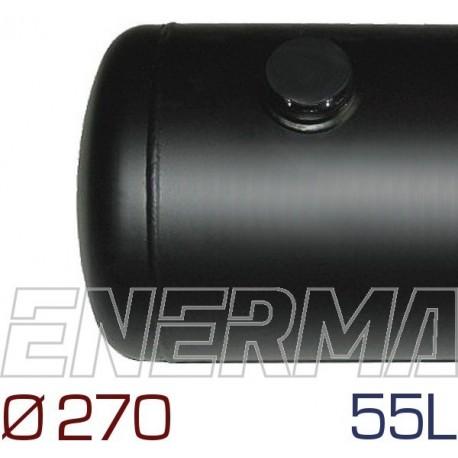 Zbiornik cylindryczny 55/270 GZWM