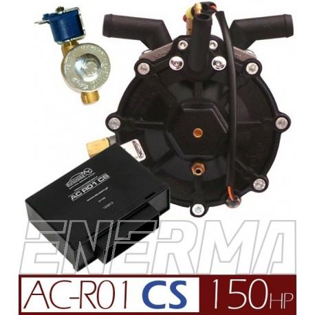 Reduktor AC R01-150 + R01 CS  zestaw