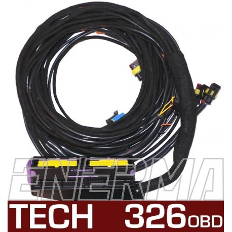 Wiring for TECH 326 OBD