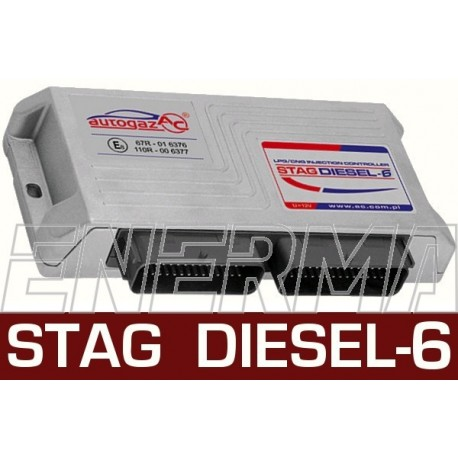 STAG DIESEL-6 electronic set