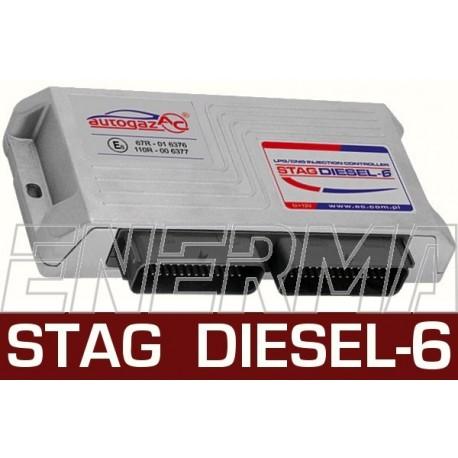Elektronika STAG DIESEL-6