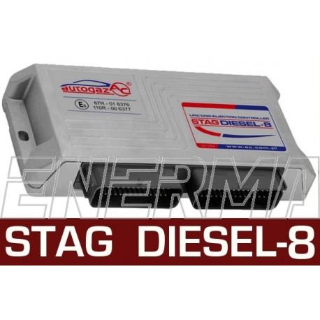 Elektronika STAG DIESEL-8