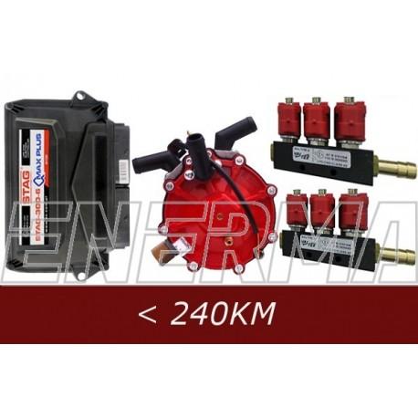 STAG 300-6 QMAX PLUS  -  AC 250  -  VALTEK