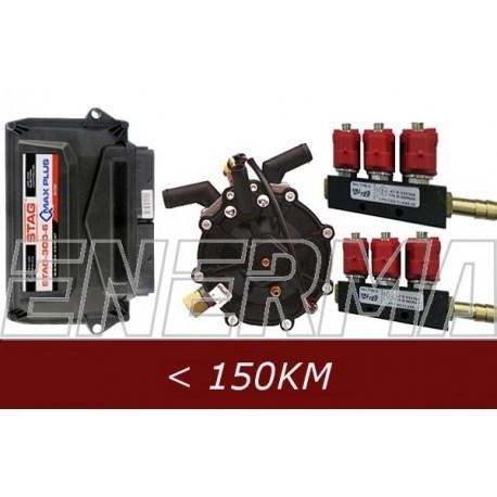 STAG 300-6 QMAX PLUS  -  AC 150  -  VALTEK