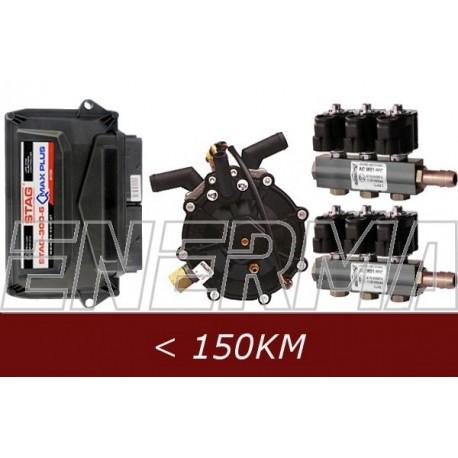 STAG 300-6 QMAX PLUS  -  AC 150  -  W01-3