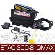 STAG 300-8 QMAX PLUS  - electronic set